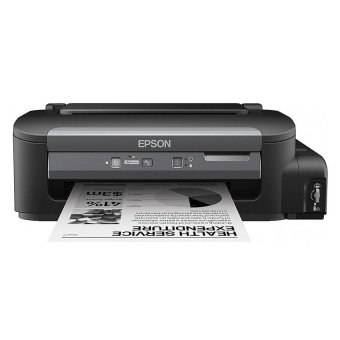 Epson M100 Monochrome Inkjet Printer with Ink Tank System