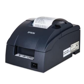 EPSON TMU220D Dot Matrix POS Receipt Printer