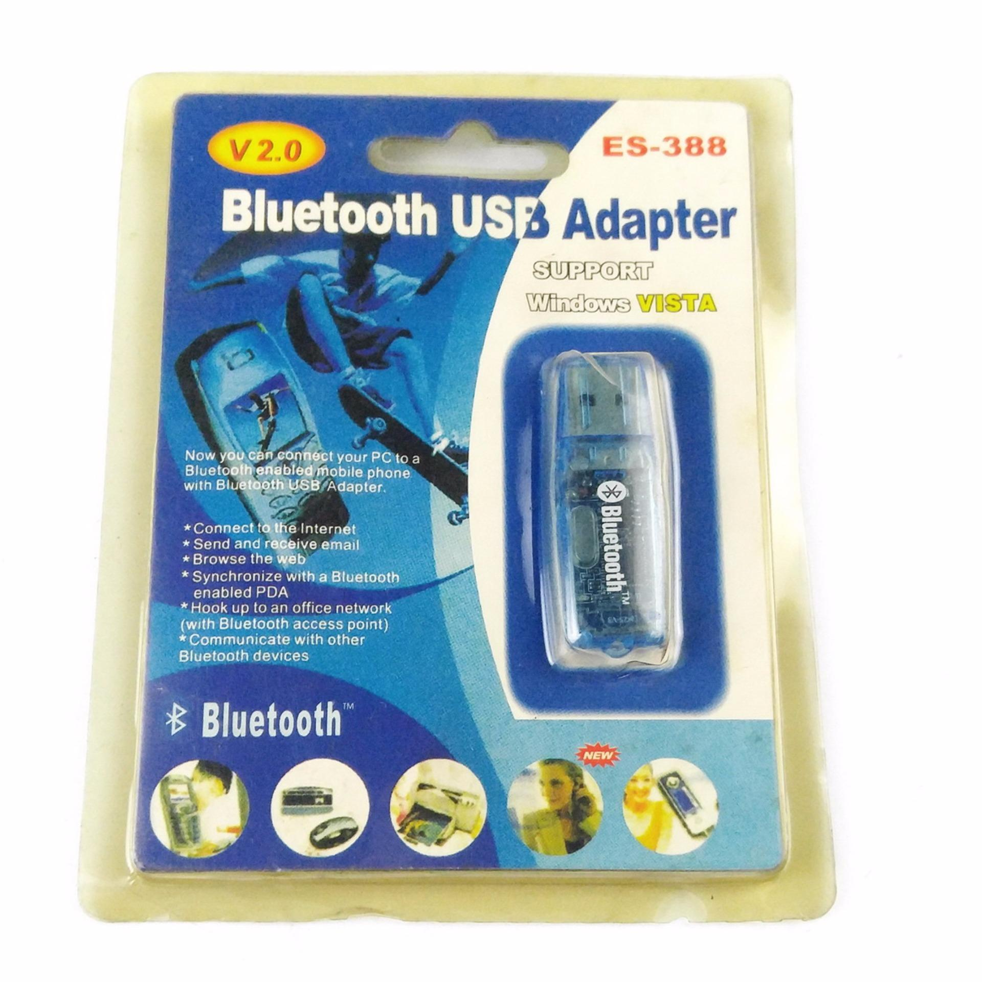 Philippines Es 388 Bluetooth V20 Usb Adapter Search Compare Dongle