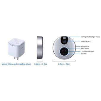 Eseecam Smart Wi-fi Video Doorbell