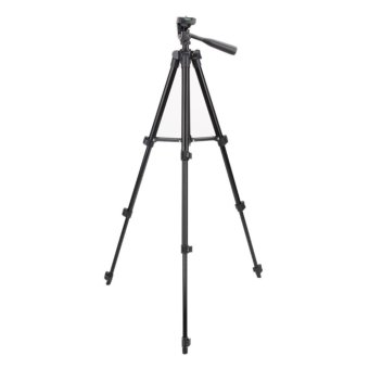 ET-3120 Digital Camera Camcorder Tripod Stand for Canon Nikon Sony- intl