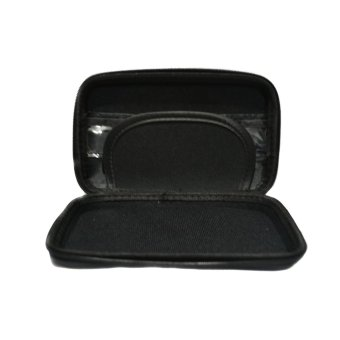 EVA Protective Case for Nintendo 3DS XL/LL (Black) - picture 2