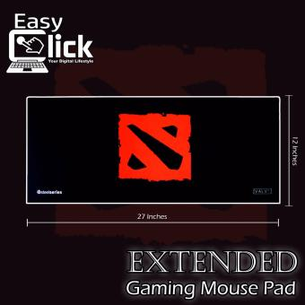 Extended Gaming Mouse Pad DOTA 2