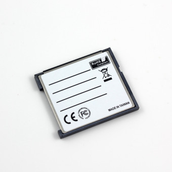 EP 078 SDXC WiFi SD to CF Type I Card Adapter. Source .
