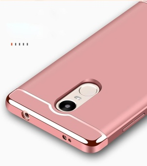 Fashion and Luxury High Quality Select Mobile Phone Case CoverShell for Xiaomi Redmi Note 4X/ Xiaomi Redmi Note4X/XiaomiRedmiNote4X/Xiaomi Red Mi Note 4X/redmi Note4X - intl - 5