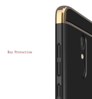 Fashion and Luxury High Quality Select Mobile Phone Case CoverShell for Xiaomi Redmi Note 4X/ Xiaomi Redmi Note4X/XiaomiRedmiNote4X/Xiaomi Red Mi Note 4X/redmi Note4X - intl - 4