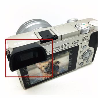 FDA-EP10 Eye Cup Eyepiec Eyecup Viewfinder For Sony Alpha A6000A7000 NEX-7 NEX-6 FDA-EV1S - intl - 3