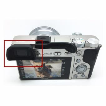 FDA-EP10 Eye Cup Eyepiec Eyecup Viewfinder For Sony Alpha A6000A7000 NEX-7 NEX-6 FDA-EV1S - intl - 2