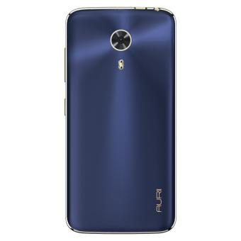Firefly Mobile AURII Secret Mini (LG Display, Metal Construction, Quad-Core, Twilight Blue) - 4