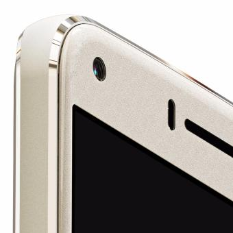Firefly Mobile AURII Secret X (13MP SONY EXMOR Camera, Android 7.0 Nougat, LCD by SHARP, Metal Body, Twilight Champagne) - 2