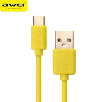 FLASH Awei data cable type C cl-89