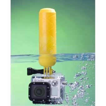 Floating Hand Grip Handle Mount For ANY Action Cam - 3