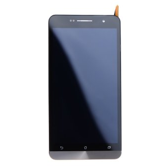 For ASUS Zenfone 6 LCD Display Touch Screen Digitizer + Frame +Tools- - intl