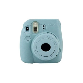 For Fujifilm MINI 8 8s Instant Photo Film Polaroid Pic Camera Case Cover - intl