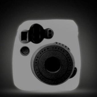 For Fujifilm MINI 8 8s Instant Photo Film Polaroid Pic Protect Case Cover - intl - 2