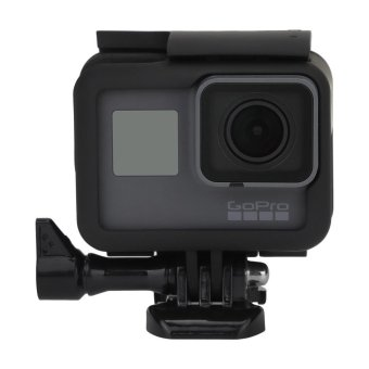 For Go Pro Hero 5 Frame Mount Case Protective GoPro HERO5 Black Camera