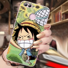 """... Relief Painting Back Case. Source · For Huawei Nova 2 Plus / BAC-AL00 5.5"""" inch Case 3D Stereo ReliefPainting"""