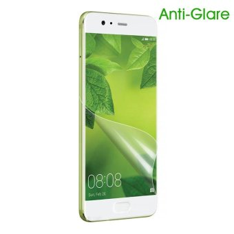For Huawei P10 Matte Anti-glare Mobile LCD Screen Protector Film -intl