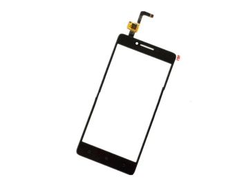 For Lenovo A6000 Touch Screen Outer Glass Touch Panel DigitizerReplacement Parts+3m Tape+Opening Repair Tools+glue - intl