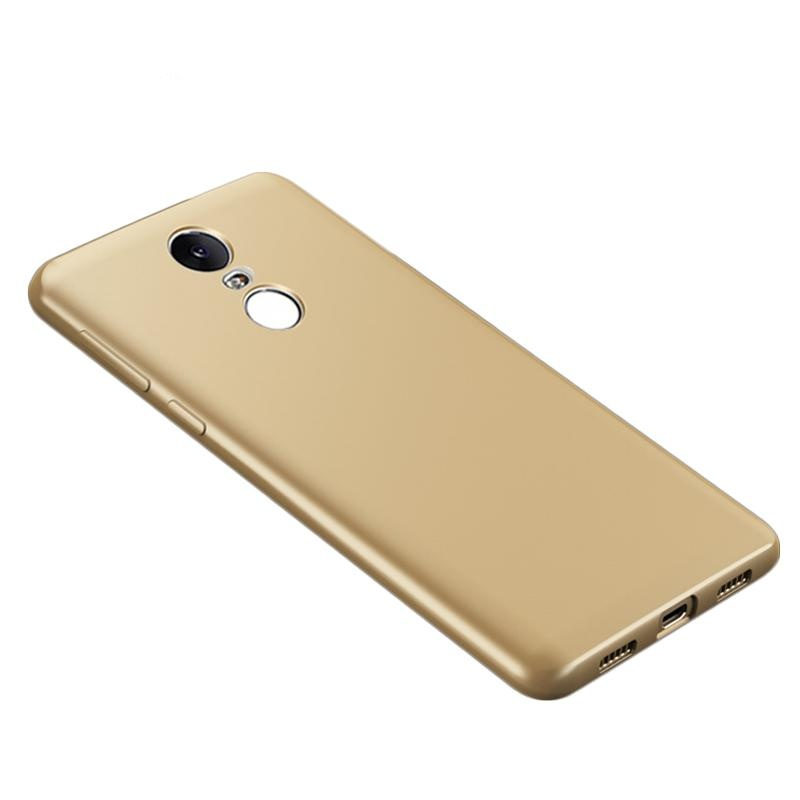 ... For Redmi Note4(Snapdragon) And Note4X(Snapdragon Version) Soft Silicone Phone Cases ...