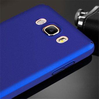 For Samsung Galaxy J7 2016 Ultra Thin Slim Hard PC Anti-knock BackPhone Case / Phone Cover / Phone Protecor For Samsung J72016/samsung galaxy j7 2016 - intl - 4