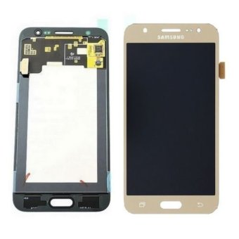 for samsung galaxy J7 J700 J700F lcd screen touch screen touch lensdigitizer replacement parts white