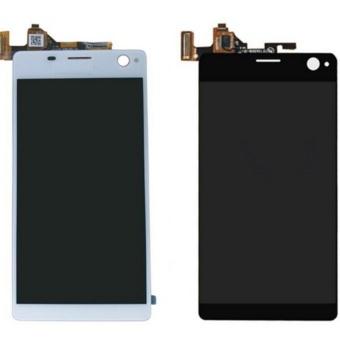 For Sony Xperia C4 E5303 E5306 E5333 E5343 E5353 E5363 LCD DisplayTouch Screen Digitizer Assembly+
