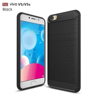 For vivo V5 Phone Case Soft Phone Cover High Quality Phone CasingPhonecase - intl