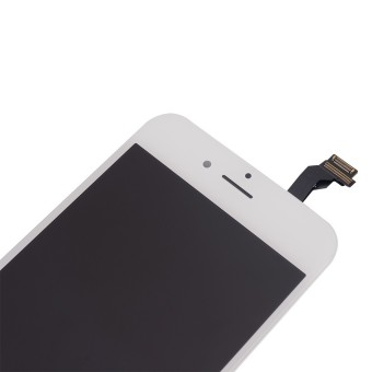 For White IPhone 6 LCD Display with Touch Screen Digitizer - 3