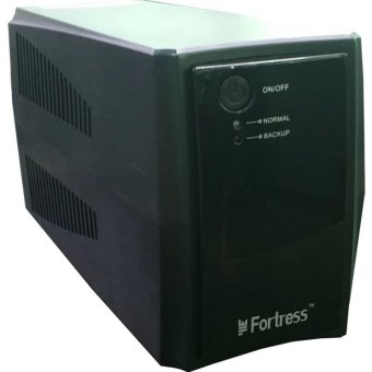 Fortress UPS-i800 650VA Uninterruptible Power System Price Philippines