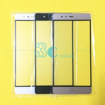 Front Outer Glass Panel Touch Screen Lens Cover Replacement Repairfor Huawei P9 - intl