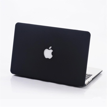 Frosted Protective Cover Mac Book Cover Protective Laptop Case ForApple Mac-book Air 13.3 Inch - intl - 2
