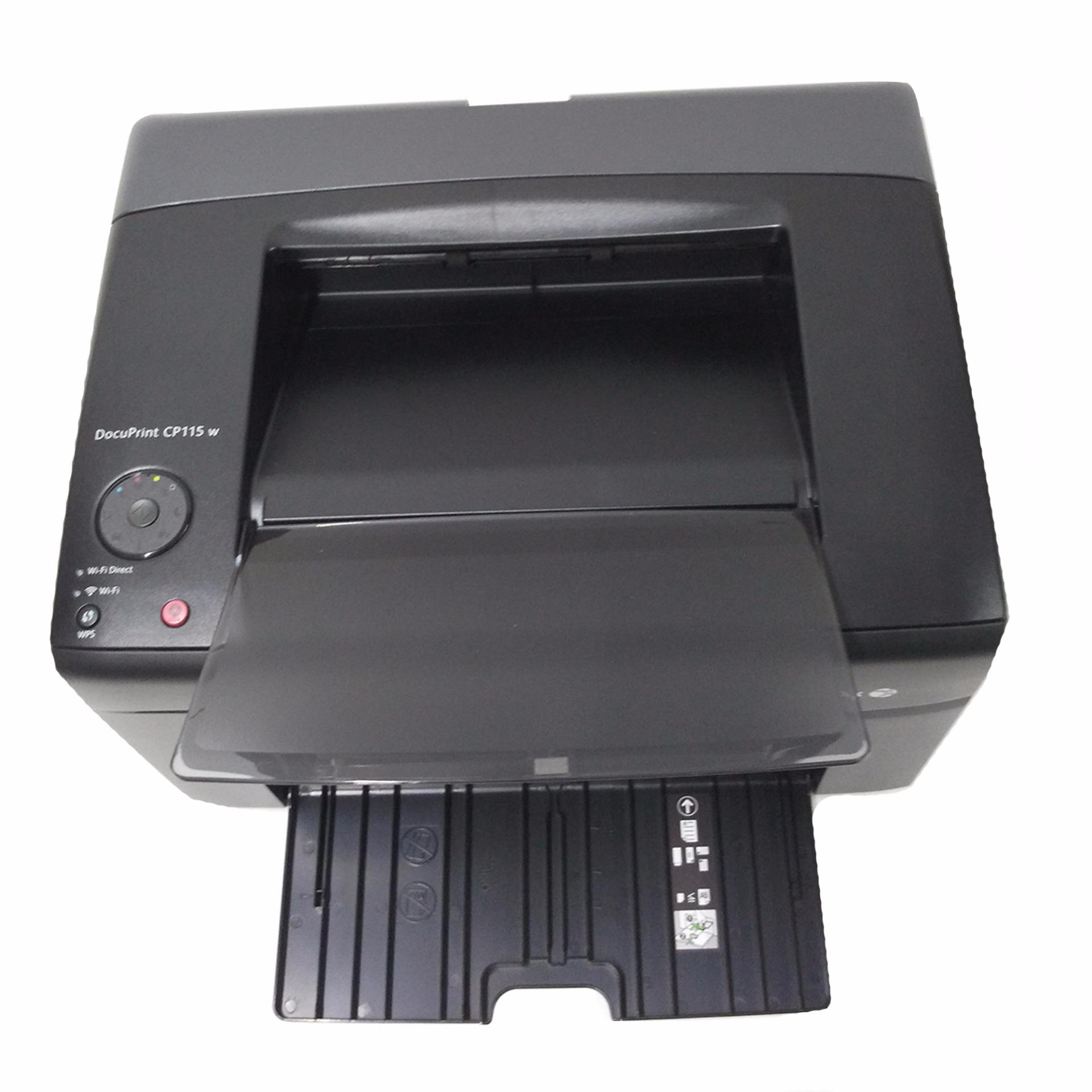 Philippines Fuji Xerox Docuprint Cp115 W Laser Printer Price Me M115w