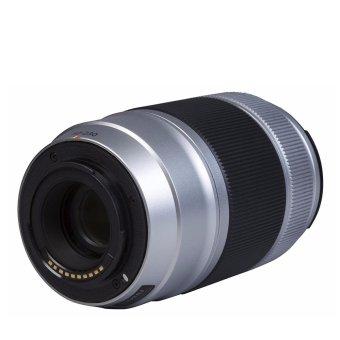 Fujifilm Fujinon XC 50-230mm f / 4.5-6.7 OIS II LENS sliver NO BOX - intl - 2