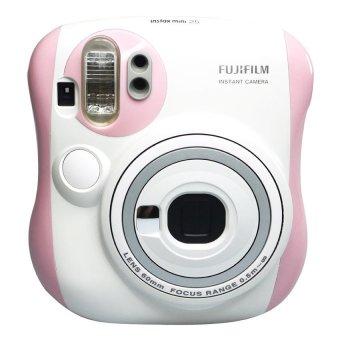 Fujifilm Instax Mini 25 (Pink)