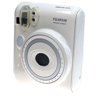 Fujifilm Instax Mini 50s Paino (White)
