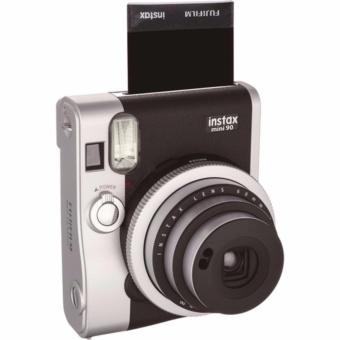Fujifilm Instax Mini 90 Neo Classic Instant Film Camera - [Black] - intl - 3