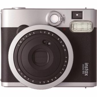 Fujifilm Instax Mini 90 Neo Classic Instant Film Camera - [Black] - intl - 4
