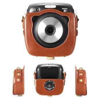 Fujifilm Instax Square SQ10 Leather Case - 2