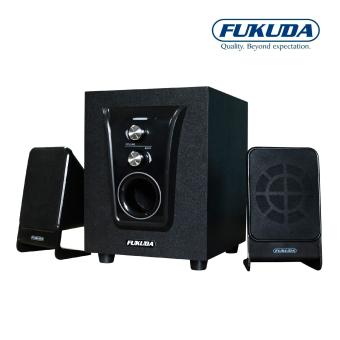 Fukuda FHT100i 2.1 Channel Home Theater Speaker