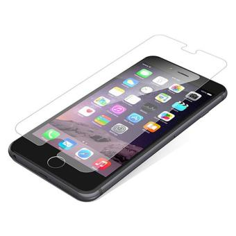 Full Body Cover Tempered Glass for iPhone 6+ (Clear) - 2