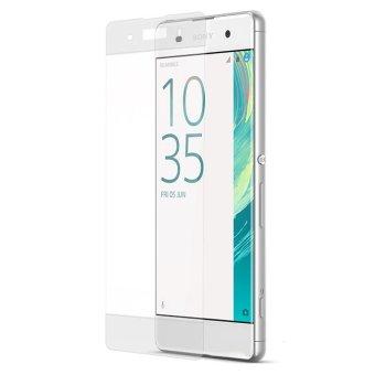 ... Full Coverage Tempered Glass Screen Film for Sony Xperia XA XA Dual Anti explosion