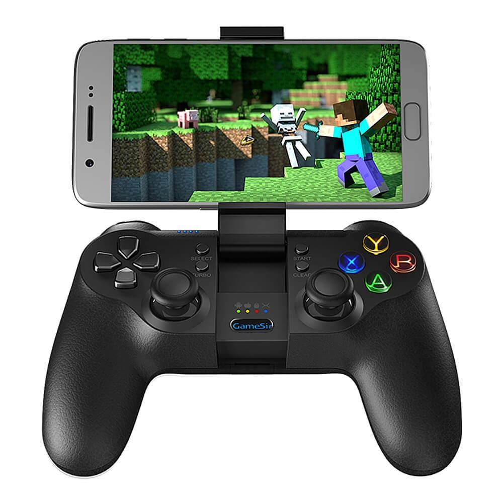 Philippines Gamesir T1s Enhanced Edition Wireless Wired Gamepad Logitech F310 Controller Game 24ghz Bluetooth 40 For Ios