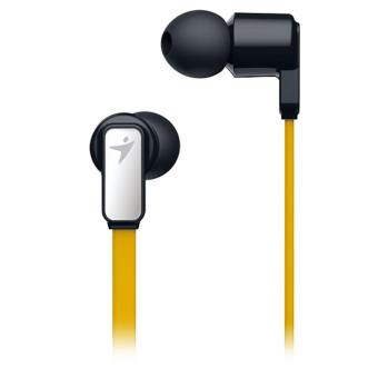 Genius HS-M260 In-Ear Headset (Yellow) Price Philippines