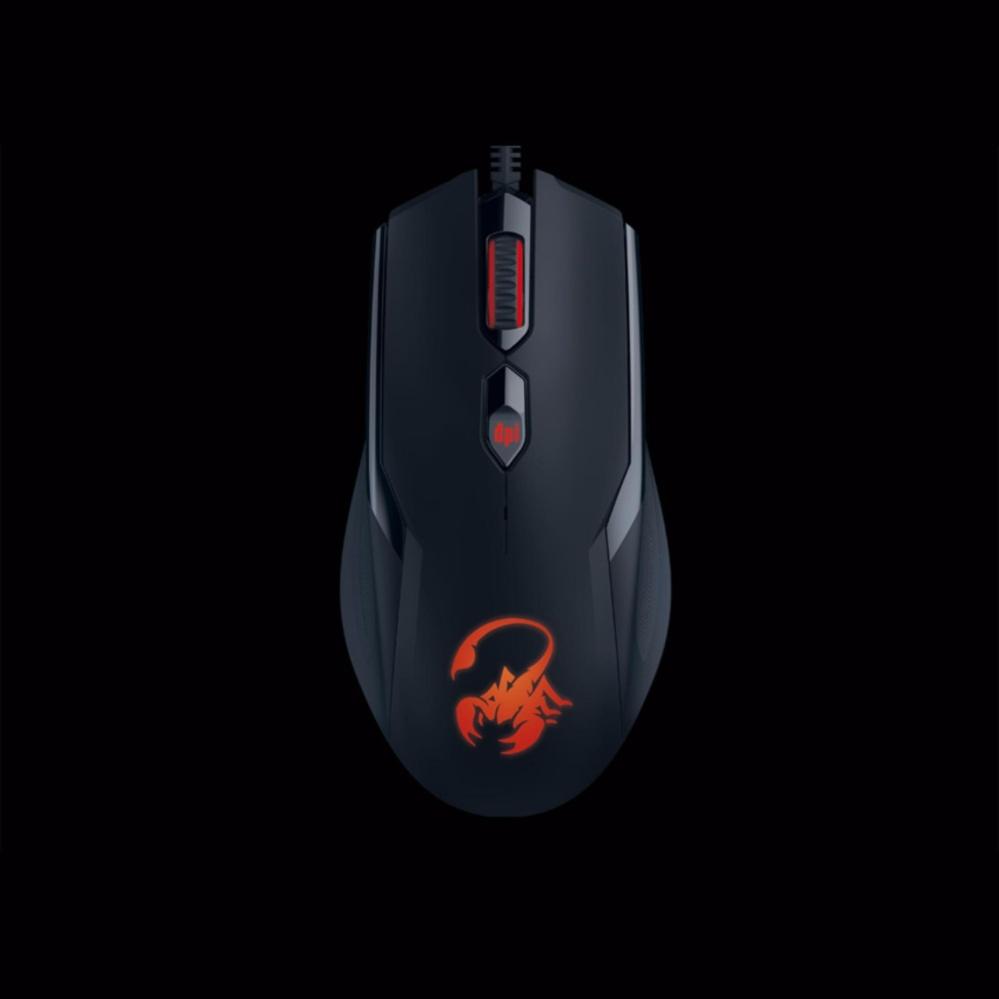 Genius X1 400 Ammox Usb Gaming Mouse Philippines Input