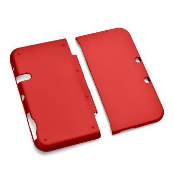 GETEK Hard Case Cover for Nintendo 3DSLL (Red) - picture 2