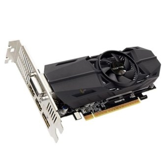 Gigabyte GeForce GTX 1050 Ti OC 4GB Low Profile Graphics Card(GV-N105TOC-4GL) Price Philippines