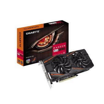 Gigabyte Radeon RX 580 Gaming 8GB Graphic Cards Price Philippines