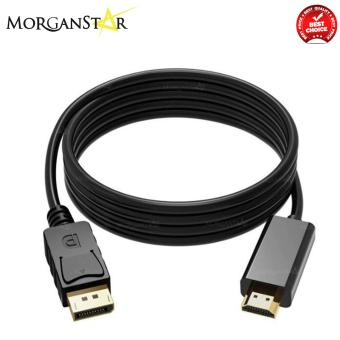 Gigaware DP to HDMI 1.8 m Adapter Cable