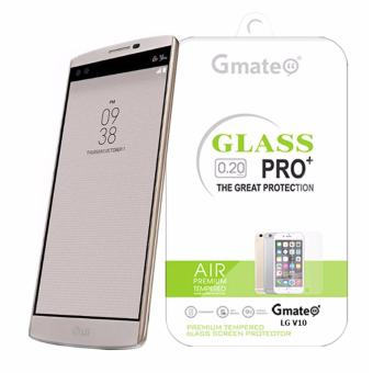 Gmate Tempered Glass Screen Protector For LG V10